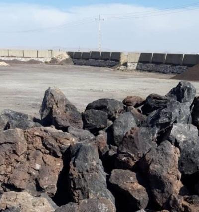 پوکه معدنی قروه و تفاوت آن با سایر پوکه ها در ایران